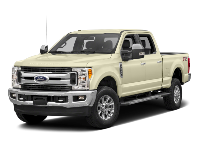 2017 Ford Super Duty F-250 SRW Vehicle Photo in Mission, TX 78572