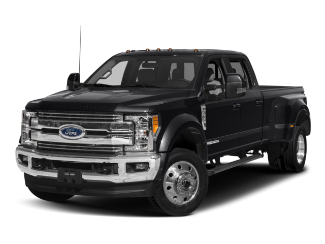 2017 Ford Super Duty F-450 DRW Vehicle Photo in Corsicana, TX 75110