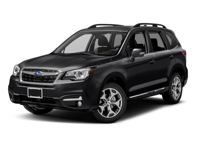 2017 Subaru Forester Vehicle Photo in Mission, TX 78572