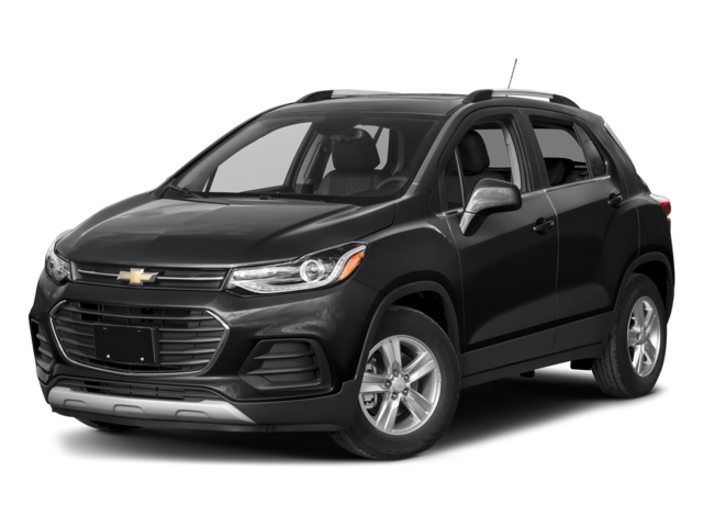 2017 Chevrolet Trax Vehicle Photo in Gulfport, MS 39503