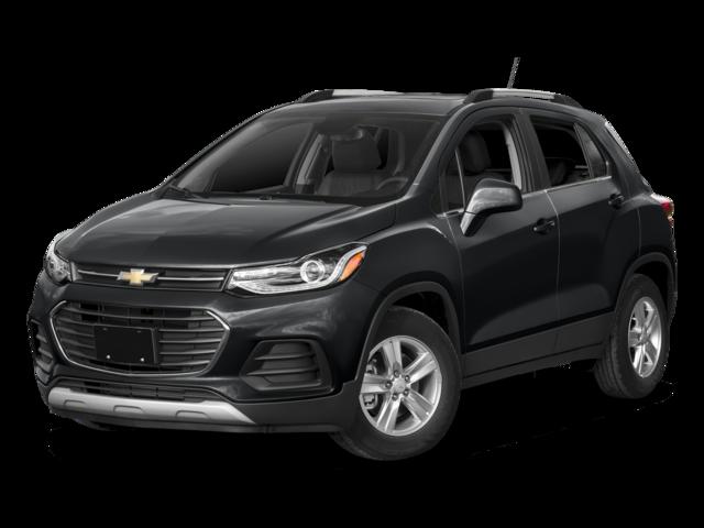 2017 Chevrolet Trax Vehicle Photo in Freeland, MI 48623