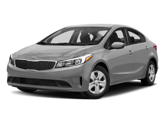 2017 Kia Forte Vehicle Photo in Joliet, IL 60586