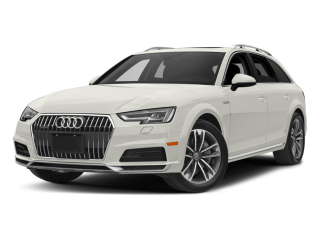 2017 Audi allroad Vehicle Photo in Bend, OR 97701