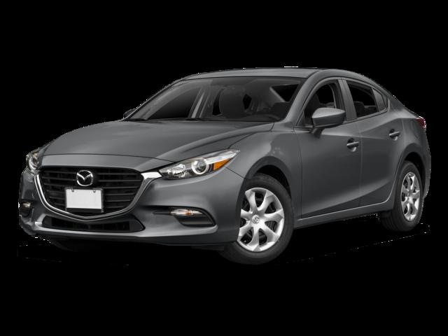 2017 Mazda3 4-Door Vehicle Photo in Joliet, IL 60586