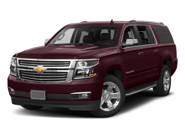 2017 Chevrolet Suburban Vehicle Photo in Quakertown, PA 18951