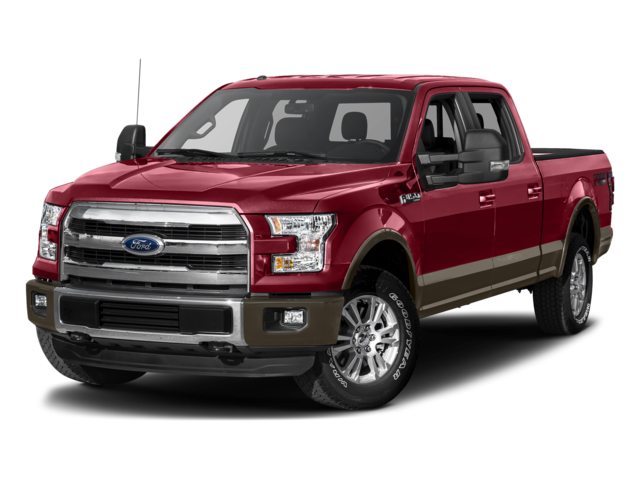 2017 Ford F-150 Vehicle Photo in Quakertown, PA 18951