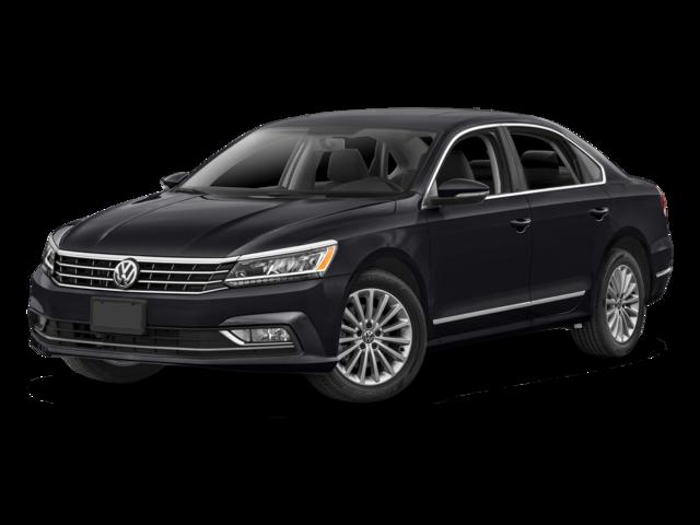 2017 Volkswagen Passat Vehicle Photo in San Antonio, TX 78257