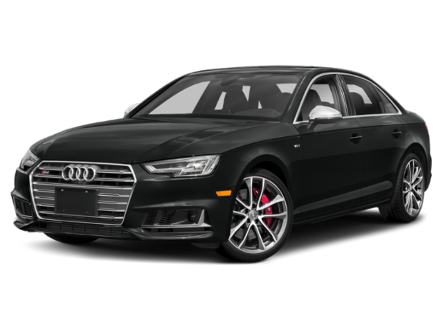 2018 Audi S4 Vehicle Photo in Austin, TX 78759