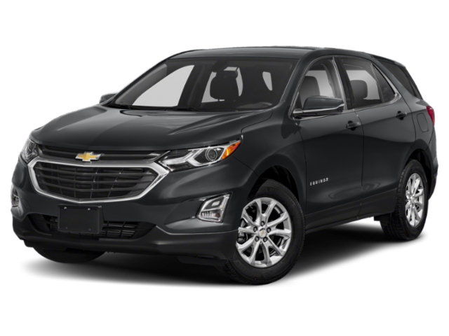 2018 Chevrolet Equinox Vehicle Photo in Nashua, NH 03060