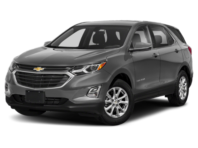 2018 Chevrolet Equinox Vehicle Photo in Janesville, WI 53545