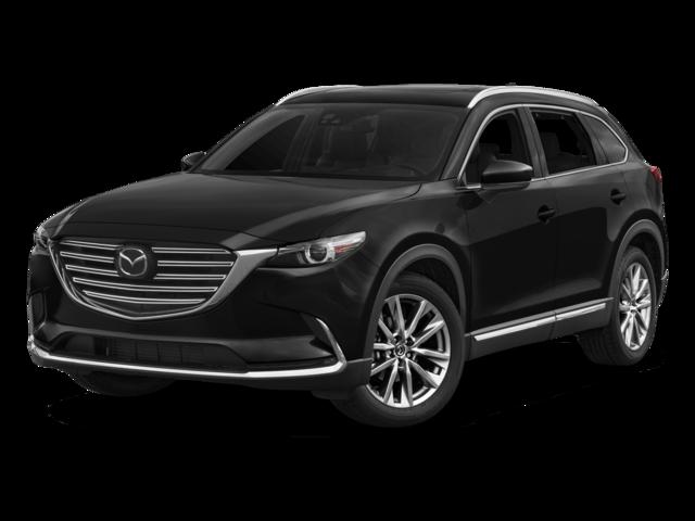 2017 Mazda CX-9 Vehicle Photo in Joliet, IL 60586