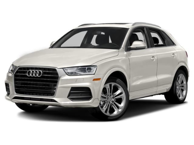 2018 Audi Q3 Vehicle Photo in Mission, TX 78572