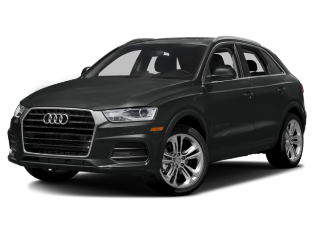 2018 Audi Q3 Vehicle Photo in Colorado Springs, CO 80920