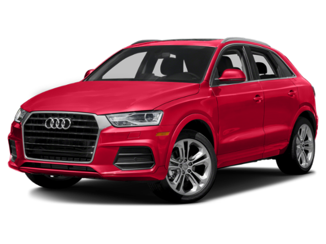 2018 Audi Q3 Vehicle Photo in Appleton, WI 54913