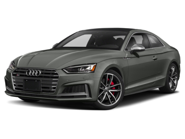 2018 Audi S5 Coupe Vehicle Photo in Portland, OR 97225