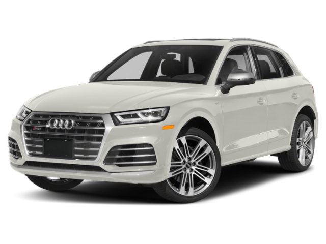 2018 Audi SQ5 Vehicle Photo in Portland, OR 97225