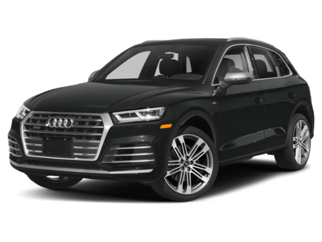 2018 Audi SQ5 Vehicle Photo in Augusta, GA 30907