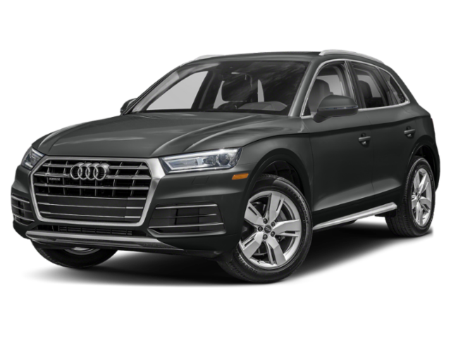 2018 Audi Q5 Vehicle Photo in Baton Rouge, LA 70809