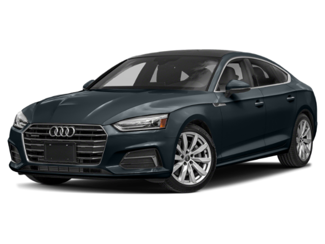 2018 Audi A5 Sportback Vehicle Photo in Appleton, WI 54913