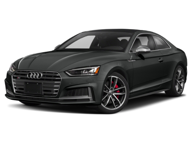 2018 Audi S5 Coupe Vehicle Photo in State College, PA 16801