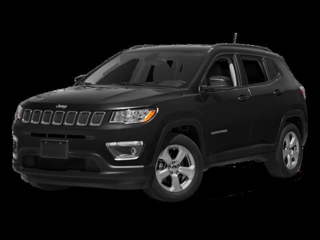 2017 Jeep Compass Vehicle Photo in Torrington, CT 06790