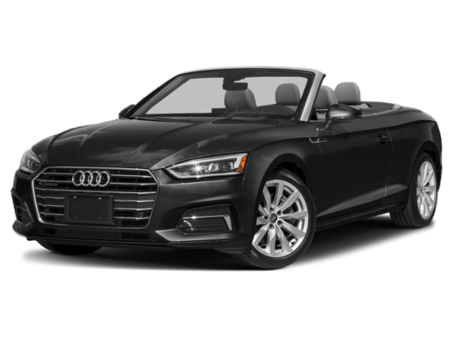 2018 Audi A5 Cabriolet Vehicle Photo in Allentown, PA 18103