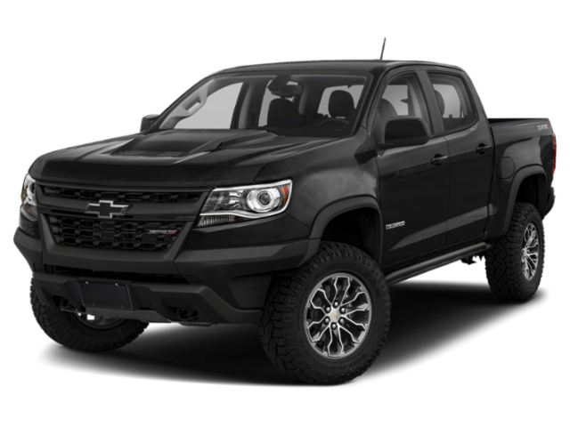 2018 Chevrolet Colorado Vehicle Photo in Nashua, NH 03060