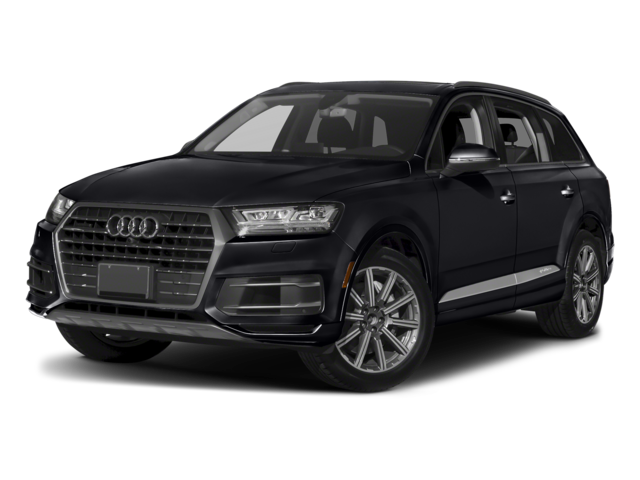 2018 Audi Q7 Vehicle Photo in Pleasanton, CA 94588