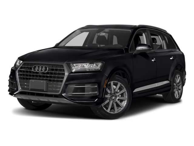 2018 Audi Q7 Vehicle Photo in West Chester, PA 19382