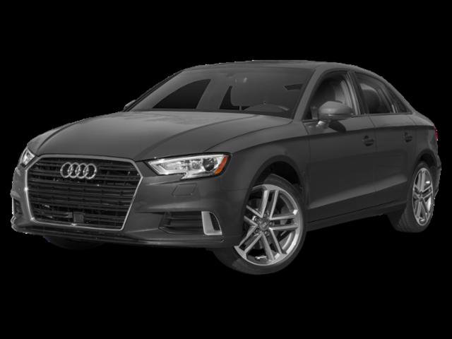 2018 Audi A3 Sedan Vehicle Photo in Charlotte, NC 28269