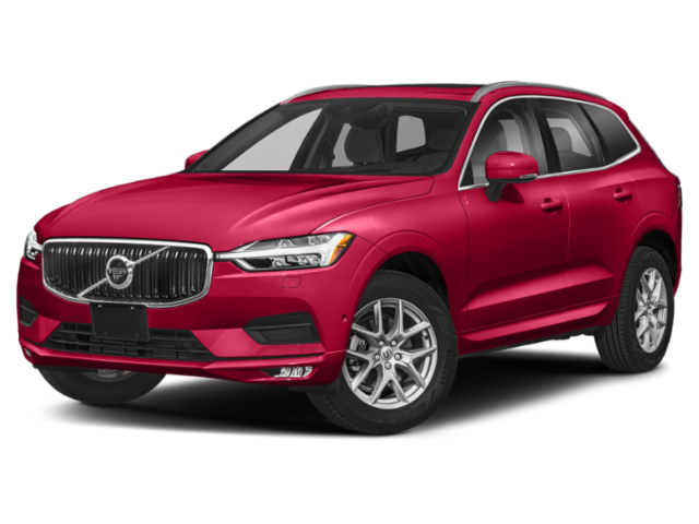 2018 Volvo XC60 Vehicle Photo in Grapevine, TX 76051