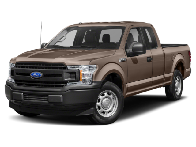 2018 Ford F-150 Vehicle Photo in Joliet, IL 60586
