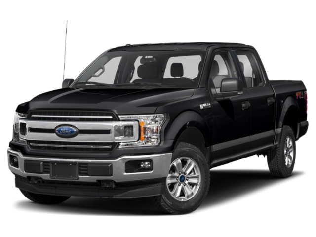 2018 Ford F-150 for sale at Mann-Northway Chevrolet GMC