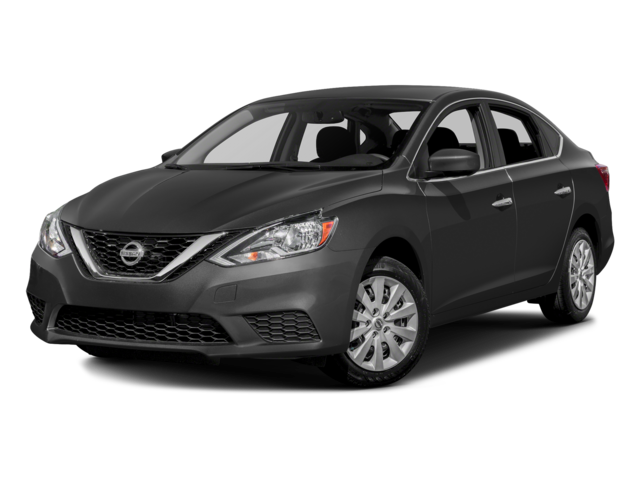 2018 Nissan Sentra Vehicle Photo in Joliet, IL 60586