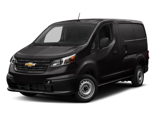 2018 Chevrolet City Express Cargo Van For Sale At Les Sommets