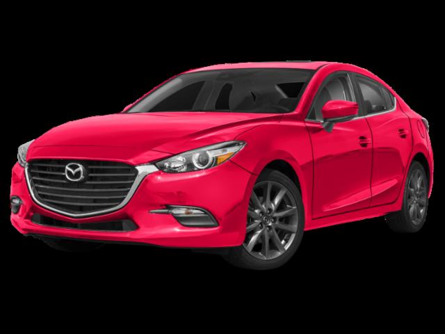 2018 Mazda Mazda3 4-Door Vehicle Photo in San Antonio, TX 78257