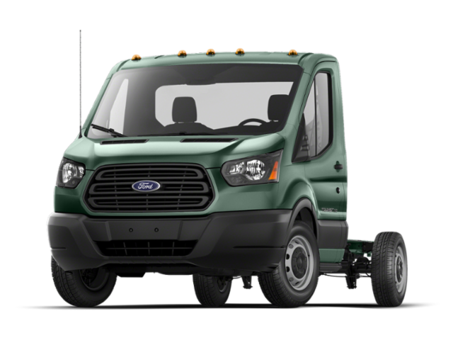New Ford Transit Chassis From Your West Branch Mi Dealership Hart