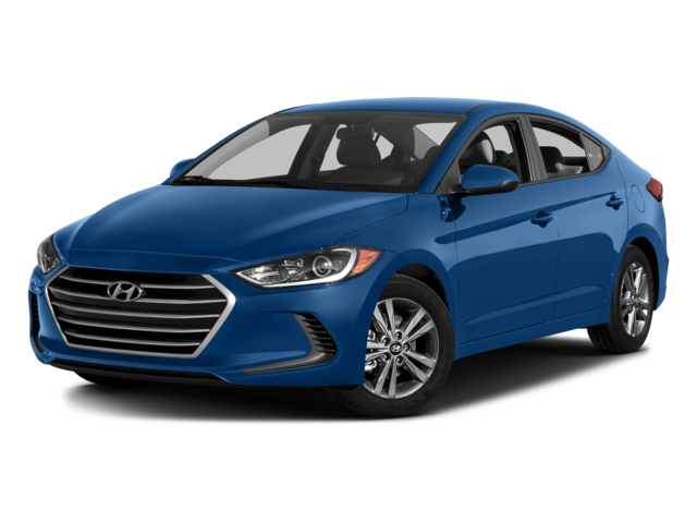2018 Hyundai Elantra Vehicle Photo in Muncy, PA 17756