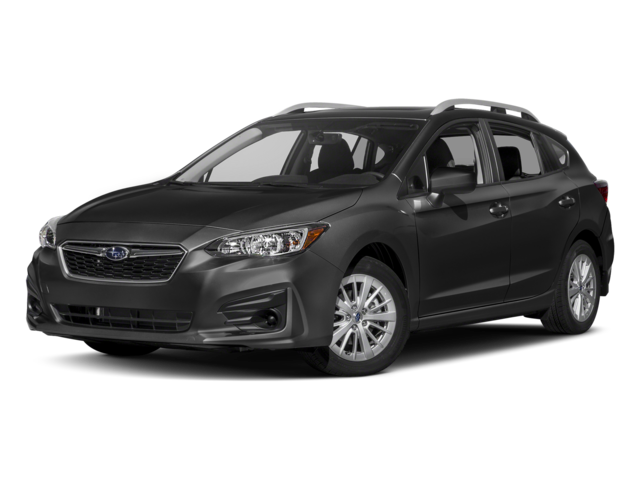 2018 Subaru Impreza Vehicle Photo in Chapel Hill, NC 27514