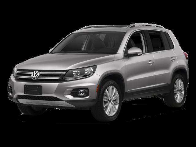 2017 Volkswagen Tiguan Limited Vehicle Photo in San Antonio, TX 78257