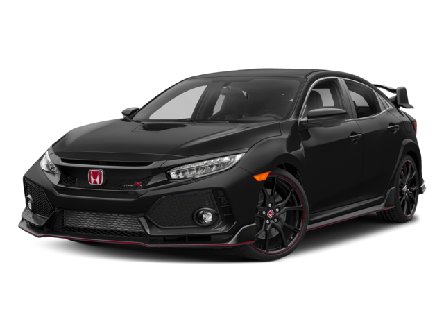 2018 Honda Civic Type R Vehicle Photo in San Antonio, TX 78257