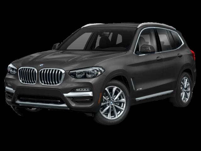 2018 BMW X3 M40i Vehicle Photo in Charleston, SC 29407