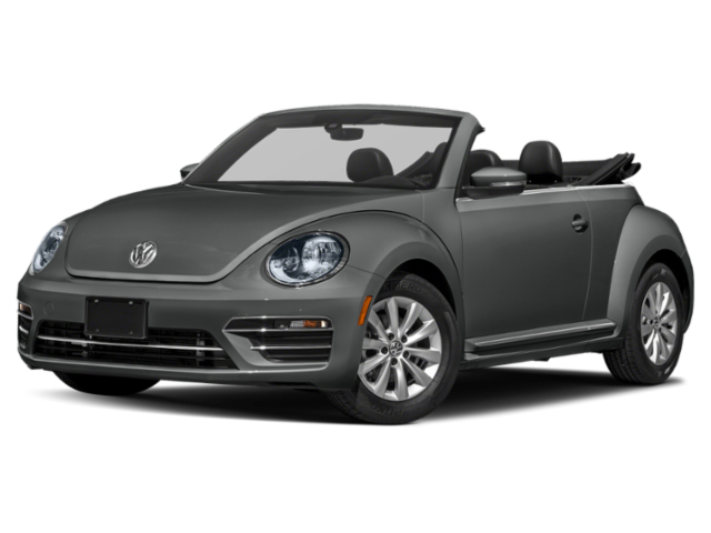 2018 Volkswagen Beetle Convertible Vehicle Photo in Spokane, WA 99207
