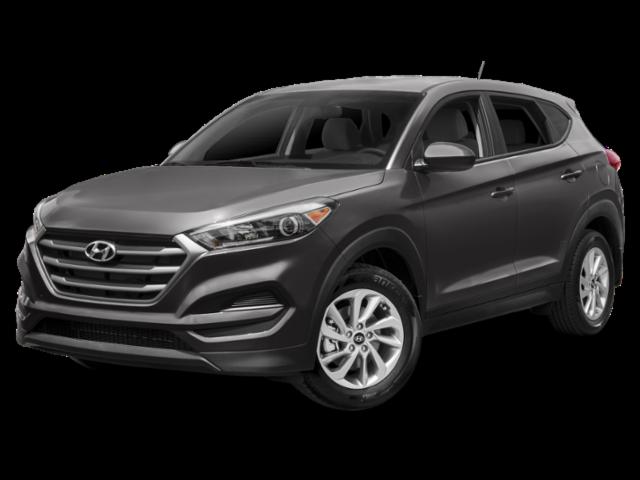 2018 Hyundai Tucson Vehicle Photo in San Antonio, TX 78257