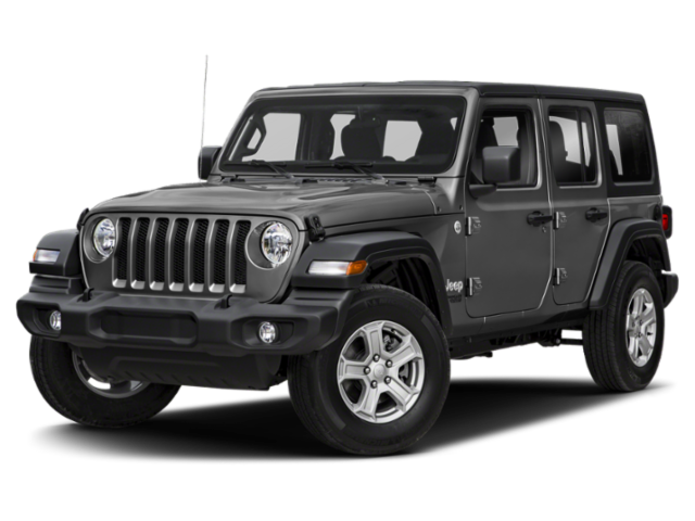 2018 Jeep Wrangler Unlimited Vehicle Photo in Edinburg, TX 78539