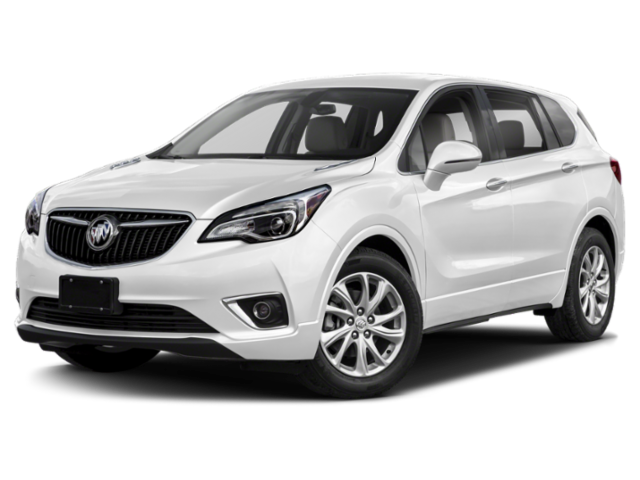 2019 Buick Envision photo du véhicule à Val-d'Or, QC J9P 0J6