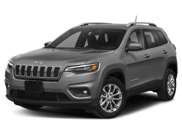 2019 Jeep Cherokee Vehicle Photo in San Antonio, TX 78254