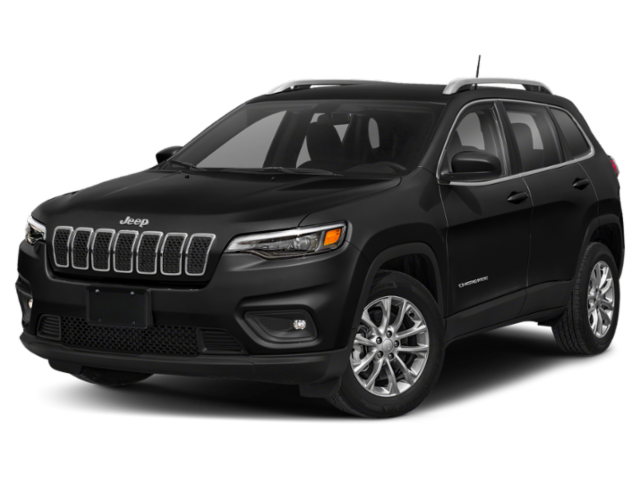 2019 Jeep Cherokee Vehicle Photo in Nashua, NH 03060