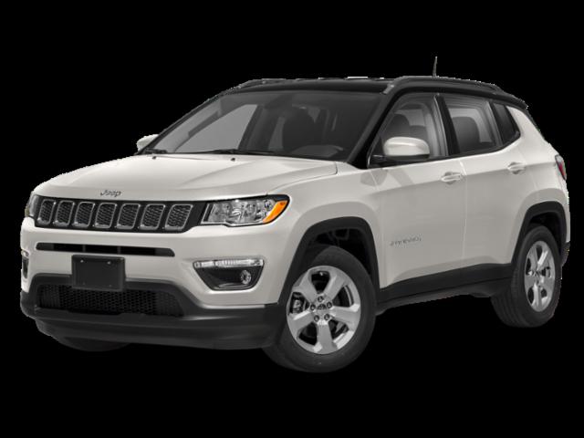 2018 Jeep Compass Vehicle Photo in Danbury, CT 06810