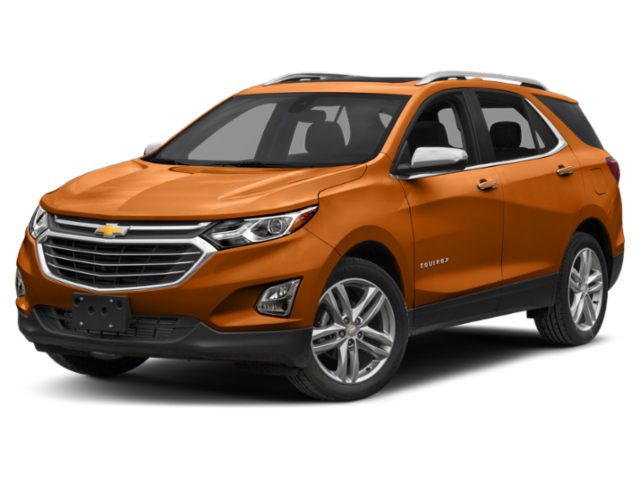 2019 Chevrolet Equinox Vehicle Photo in Vincennes, IN 47591